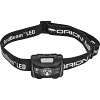 Svítilna Orion RedBeam LED Motion Sensing Headlamp