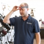 Svítilna Orion RedBeam LED Motion Sensing Headlamp