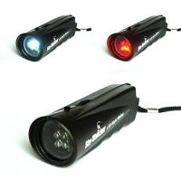 Svítilna Sky-Watcher Dual Bílá/Červená plynule stmívatelná