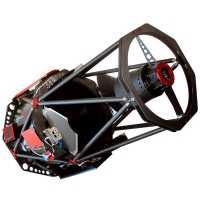 Hvězdářský dalekohled Officina Stellare Ritchey-Chretien RC 500/4000 Pro RC SGA OTA