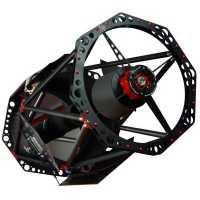 Hvězdářský dalekohled Officina Stellare Ritchey-Chretien RC 600/4800 Pro RC CGA OTA