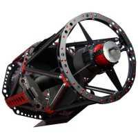 Hvězdářský dalekohled Officina Stellare Ritchey-Chretien RC 700/5600 Pro RC CGC OTA