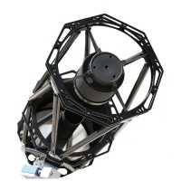 Hvězdářský dalekohled GSO Ritchey-Chretien RC 355/2845 Carbon OTA