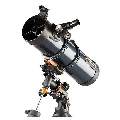 Hvězdářský dalekohled Celestron N 130/650 Astromaster EQ-MD