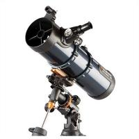 Hvězdářský dalekohledCelestronN 130/650 Astromaster EQ-MD