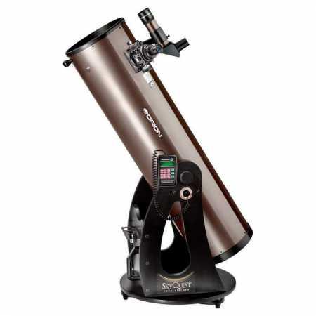 Hvězdářský dalekohled Orion N 254/1200 SkyQuest XT10i IntelliScope DOB