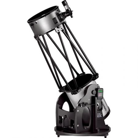 Hvězdářský dalekohled Orion N 356/1650 SkyQuest XX14i TrussTube Intelliscope DOB