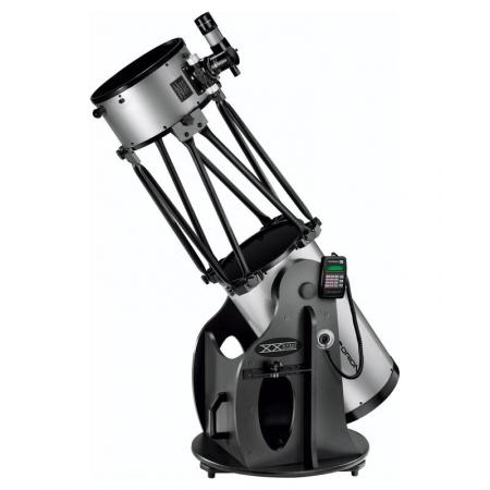Hvězdářský dalekohled Orion N 305/1500 SkyQuest XX12i TrussTube Intelliscope DOB