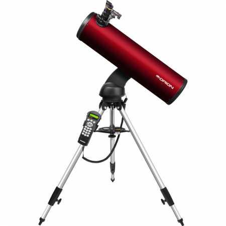 """Hvězdářský dalekohled Orion N 150/750 StarSeeker IV AZ SynScan-GoTo - <span class=""""red"""">Pouze tubus s příslušenstvím, bez montáže, bez stativu</span>"""