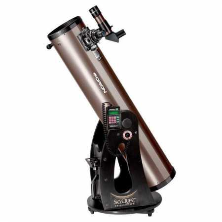 Hvězdářský dalekohled Orion N 203/1200 SkyQuest XT8 IntelliScope DOB