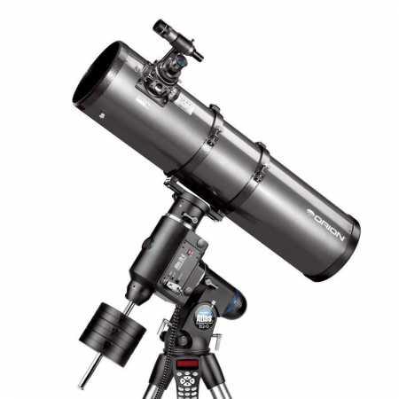 Hvězdářský dalekohled Orion N 203/1000 Atlas EQ-6 GoTo