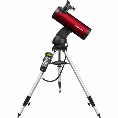 """Hvězdářský dalekohled Orion N 114/500 StarSeeker IV AZ SynScan-GoTo - <span class=""""red"""">Pouze tubus s příslušenstvím, bez montáže, bez stativu</span>"""