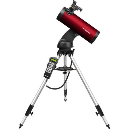 Hvězdářský dalekohled Orion N 114/500 StarSeeker IV AZ SynScan-GoTo