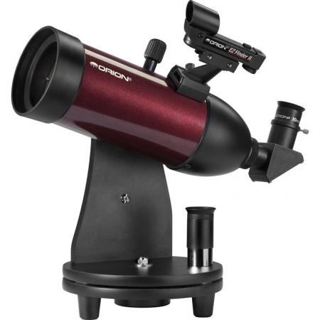 Hvězdářský dalekohled Orion AC 80/350 GoScope DOB