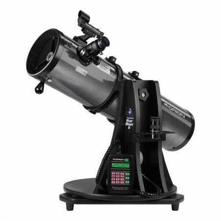 Hvězdářský dalekohled Orion N 150/750 StarBlast 6 IntelliScope DOB
