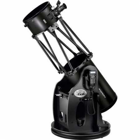 Hvězdářský dalekohled Orion SkyQuest XXg12 N 305/1500 truss tube GoTo