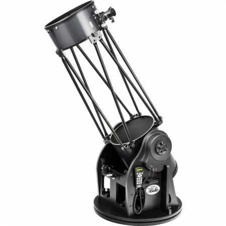 Hvězdářský dalekohled Orion N 406/1800 SkyQuest XX16g truss-tube ian GoTo