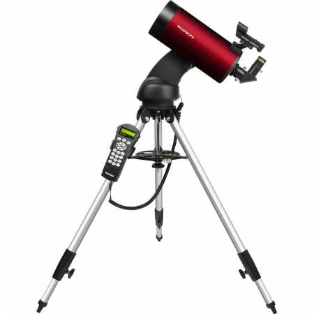 Hvězdářský dalekohled Orion Maksutov MC 127/1540 StarSeeker IV AZ SynScan-GoTo