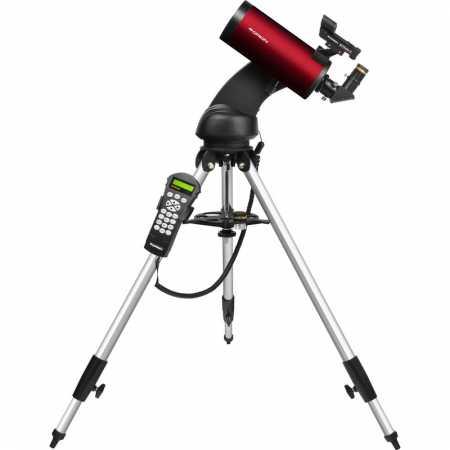 Hvězdářský dalekohled Orion Maksutov MC 102/1300 StarSeeker IV AZ SynScan-GoTo