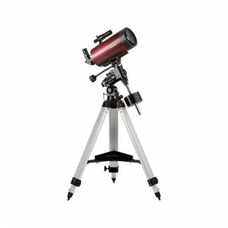 Hvězdářský dalekohled Orion Maksutov MC 127/1540 Starmax EQ-3