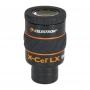 "OkulárCelestronX-Cel LX 1.25"" 18mm"