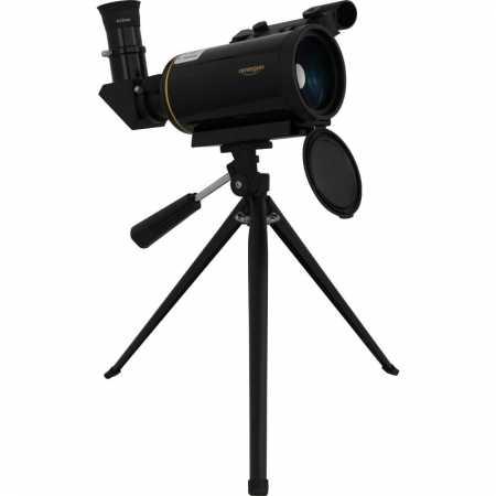 Hvězdářský dalekohled Omegon Maksutov MightyMak 60 with LED finder
