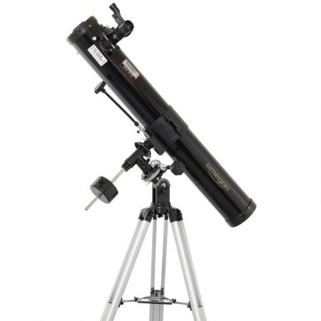 Hvězdářský dalekohled Omegon N 76/900 EQ-2