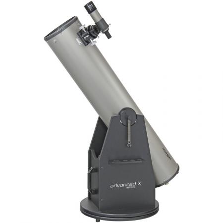 Hvězdářský dalekohled Omegon Advanced X N 203/1200