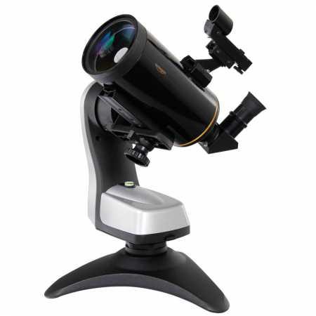 Hvězdářský dalekohled Omegon Maksutov MightyMak 90 AZ Merlin SynScan GoTo