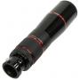 Apochromatický refraktor Omegon Pro APOPhotography Scope 72/432 ED OTA
