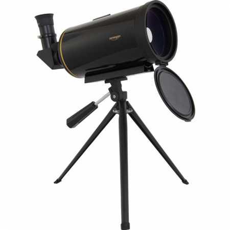 Hvězdářský dalekohled Omegon Maksutov MightyMak 90