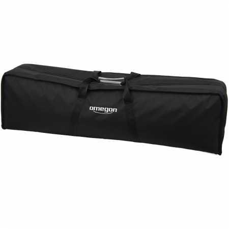 """Omegon transport bag for tubes/optics 8"""""""