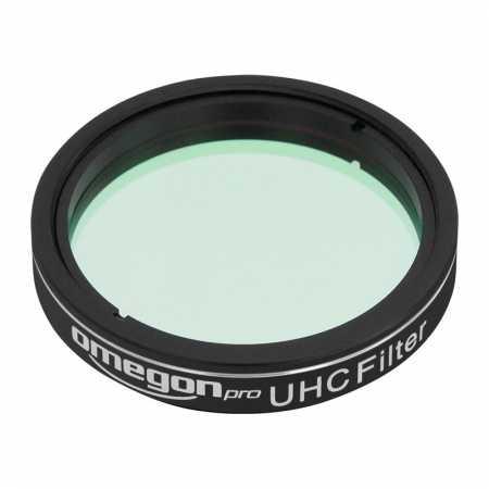 Filtr Omegon Pro 1,25″ UHC