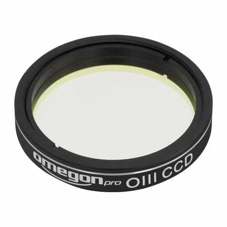 Filtr Omegon Pro 1,25″ OIII CCD