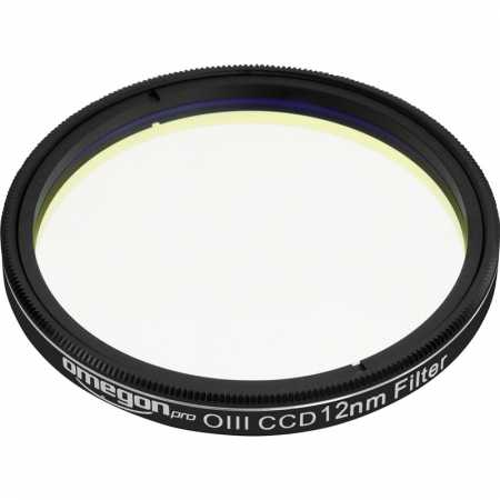 Filtr Omegon Pro 2″ OIII CCD