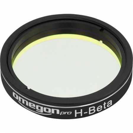 Filtr Omegon Pro 1,25″ H-Beta