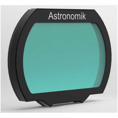 Filtr Astronomik CLS Sony Alpha Clip