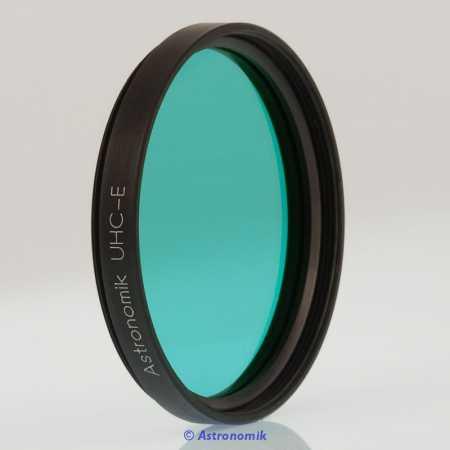 Filtr Astronomik 2″ UHC-E