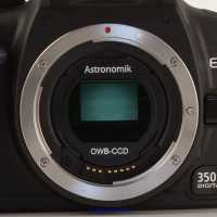 Filtr Astronomik OWB-CCD type 3