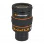 "OkulárCelestronX-Cel LX 1.25""  9mm"