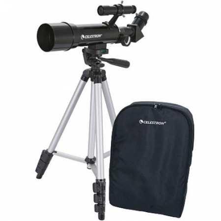 Cestovní dalekohled Celestron AC 50/360 Travel Scope 50