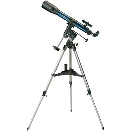 Hvězdářský dalekohled Bresser AC 70/700 Skylux EQ