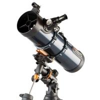 Hvězdářský dalekohled Celestron N 130/650 Astromaster EQ
