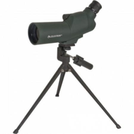 Dalekohled Celestron 15-45x ZOOM 50мм UpClose 45° (Lomená)