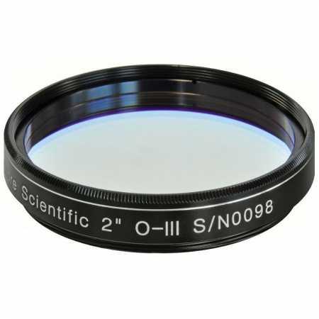 Filtr Explore Scientific 2″ OIII
