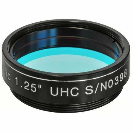 Filtr Explore Scientific UHC 1,25″