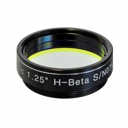 Filtr Explore Scientific H-Beta 1,25″