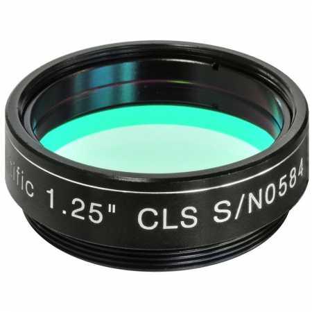 Filtr Explore Scientific 1,25″ CLS