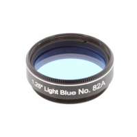 Filtr Explore Scientific Light Blue #82A 1.25""