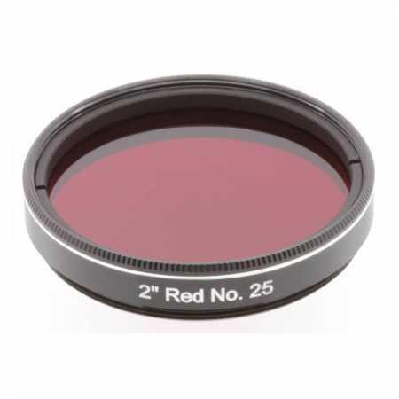 Filtr Explore Scientific Red #25 2″